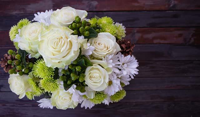 Nhiều mẫu hoa tươi đẹp nhất