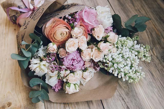 Shop hoa tươi Đồng Nai nhận giao hoa online