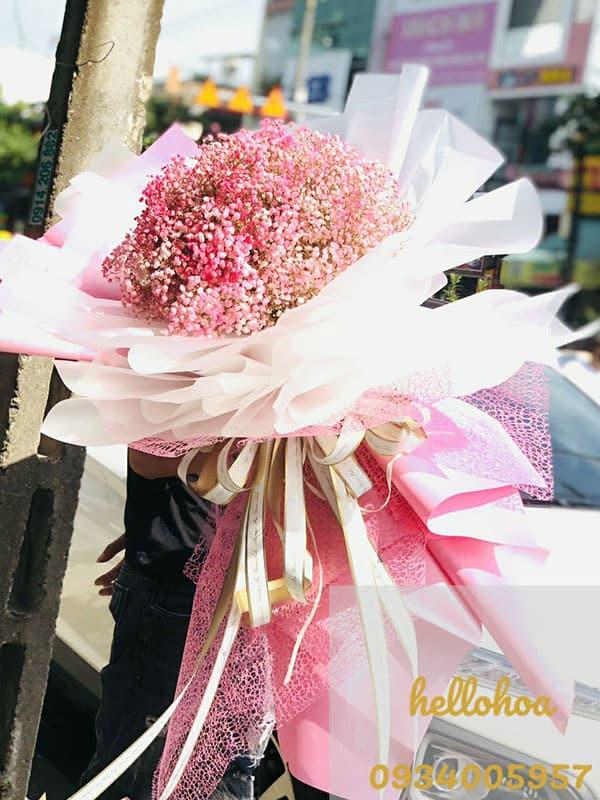 Hình ảnh bó hoa đẹp nhất